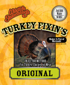 Turkey Fixin's - ORIGINAL